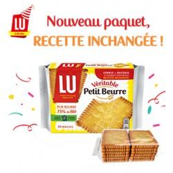 Petit Beurre Lu