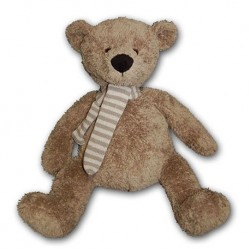 Peluche Ours Marco